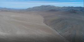 Proyecto Atacama Pacifi Hydro