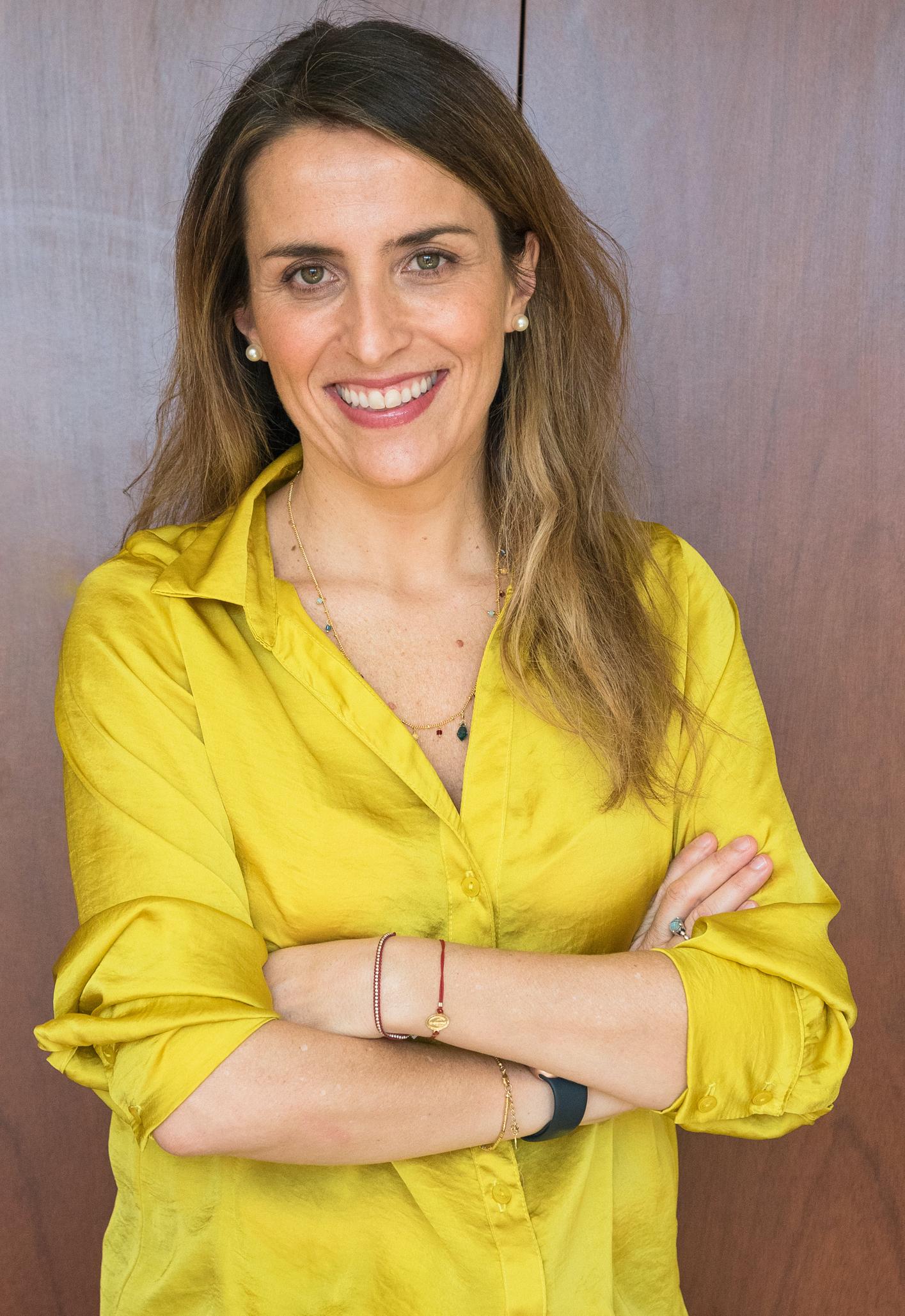 María Trinidad Castro
