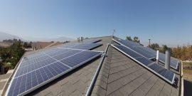 Flux Solar generacion distribuida