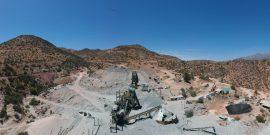 Minera San Pedro