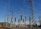 Subestación Eléctrica ISA INTERCHILE