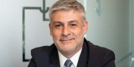 Felipe Cabezas, vicepresidente del Coordinador Eléctrico Nacional
