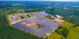 San Fernando Solar