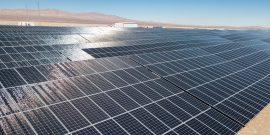 planta solar usya de acciona energia